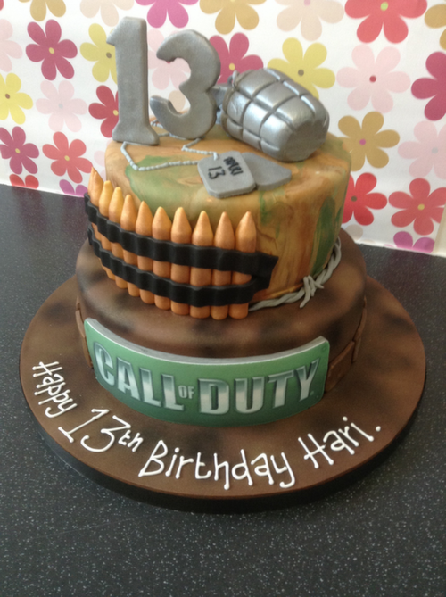 Children S Birthday Cakes In Leeds The Little Cake Cottage