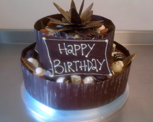 Cake Decorating Store Leeds : The Little Cake Cottage - Cake Shop & Cake Decorating in Leeds