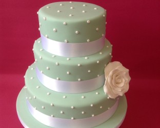 Cake Decorating Store Leeds : The Little Cake Cottage - Cake Shop & Cake Decorating in Leeds