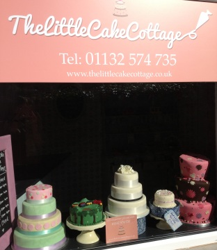 Cake Decorating Store Leeds : Cake Decorating Supplies & Equipment Leeds - The Little ...