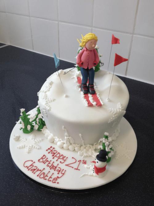 Birthday Cakes Leeds