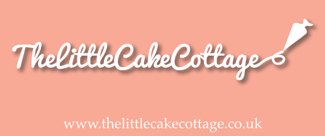 The Little Cake Cottage Website