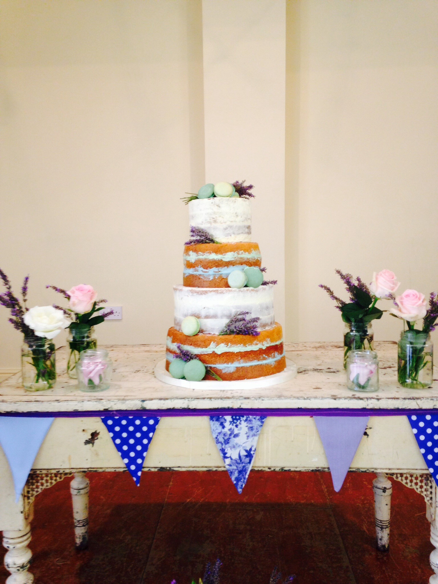 Wedding Cakes | The Little Cake Cottage