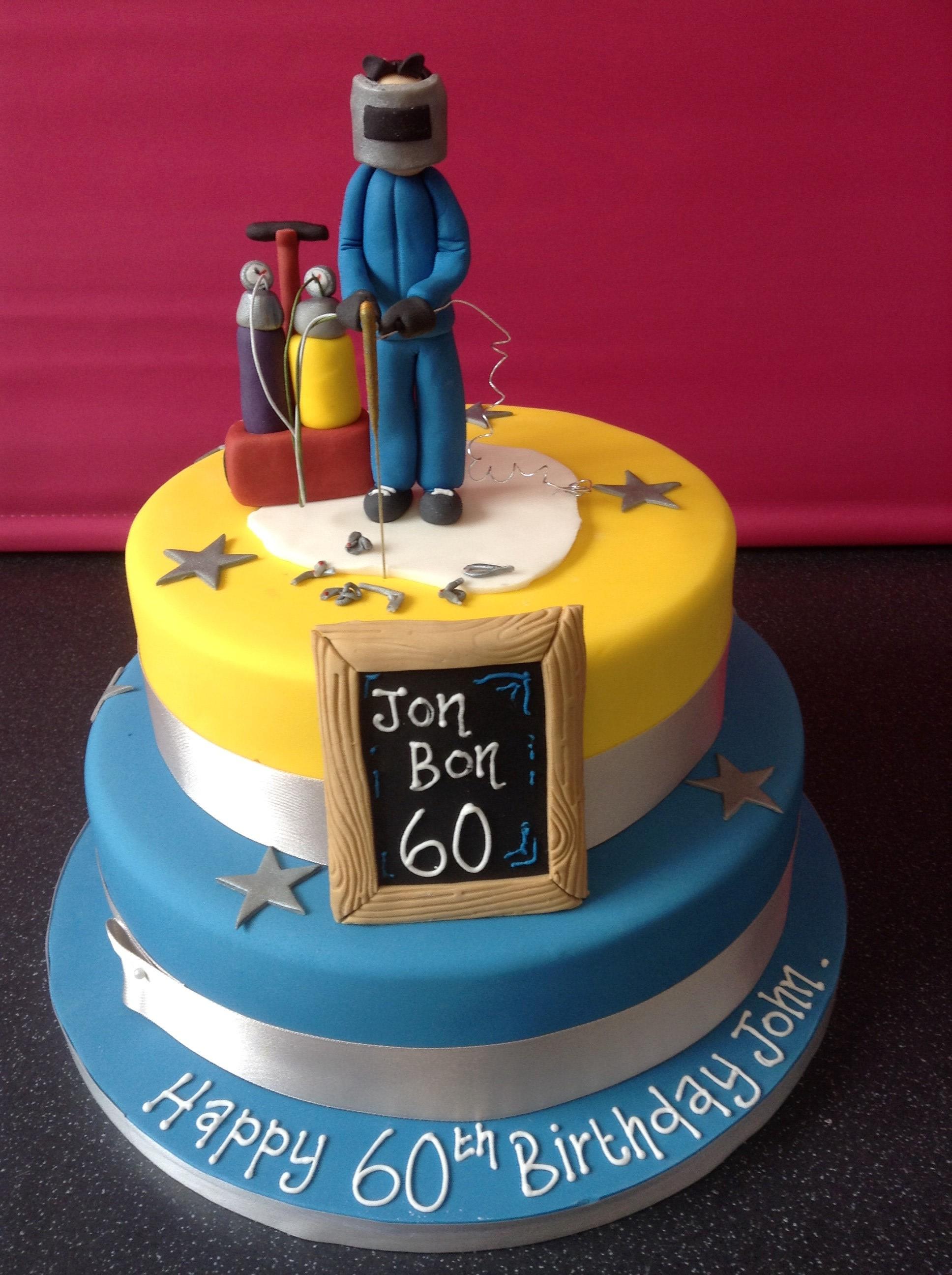 Novelty Birthday Cakes The Little Cake Cottage
