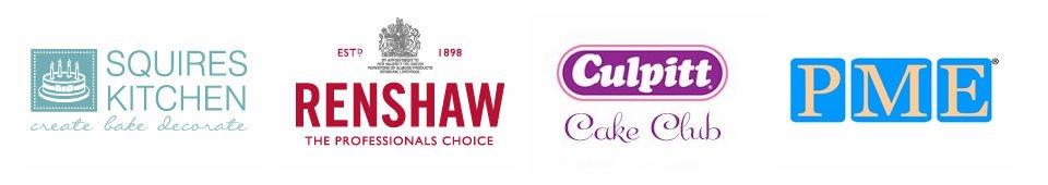 Cake Decoration Brands