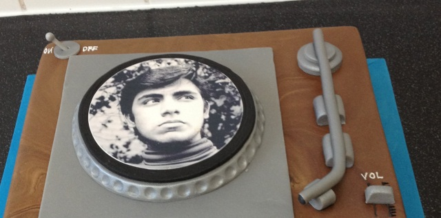 Cakes with Photos