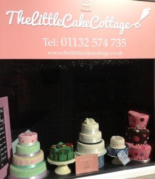 Cake Making Tools & Equipment